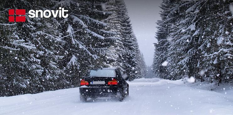 Seis destinos para disfrutar del invierno