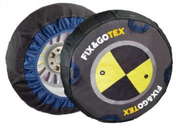 Cadena de nieve textil Fix&GoTex