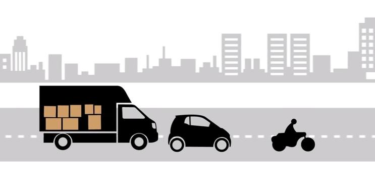 Cómo colocar la carga correctamente en tu furgoneta y aprovechar todo su espacio