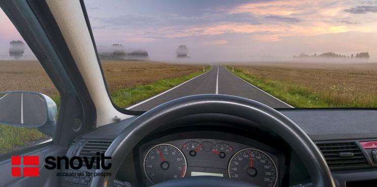 Coche autónomo, poco a poco en nuestras carreteras