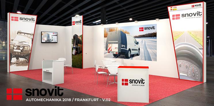 Snovit, al servicio de los distribuidores