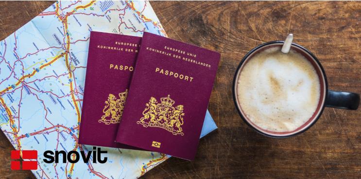 Documentación que se necesita para conducir en el extranjero