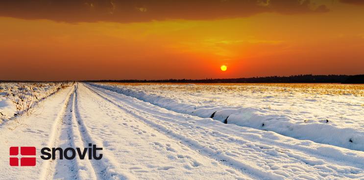 Consejos para conducir con inclemencias meteorológicas invernales