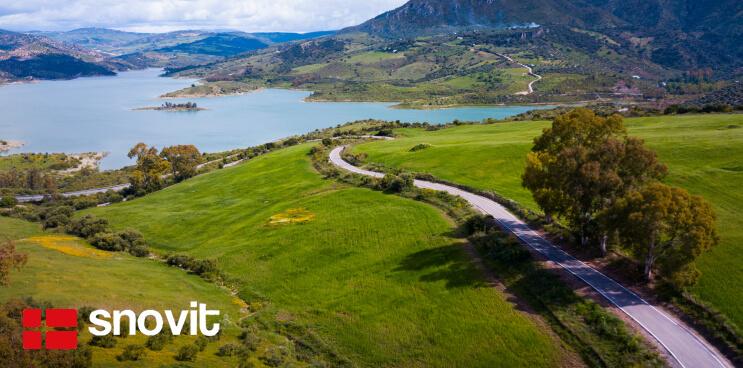 Rutas maxvan, cinco destinos para primavera